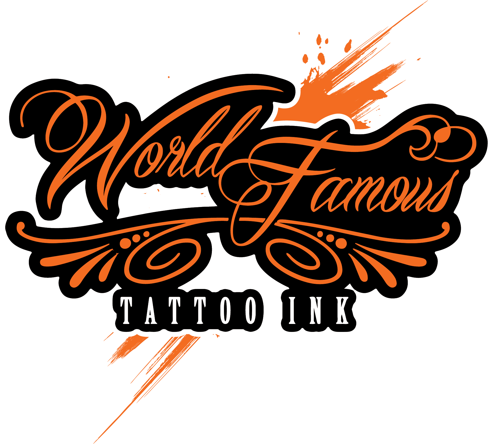 World Famous Ink